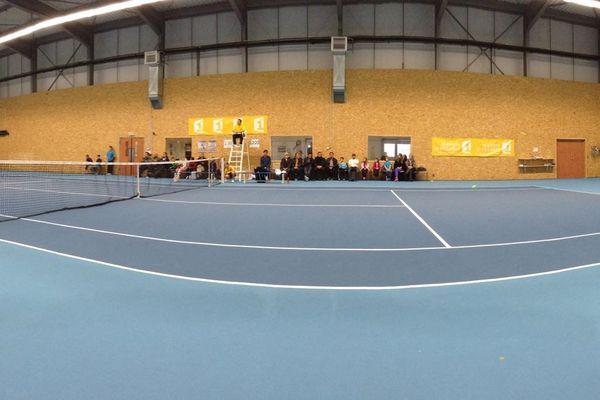 Finale tennis Miquelon