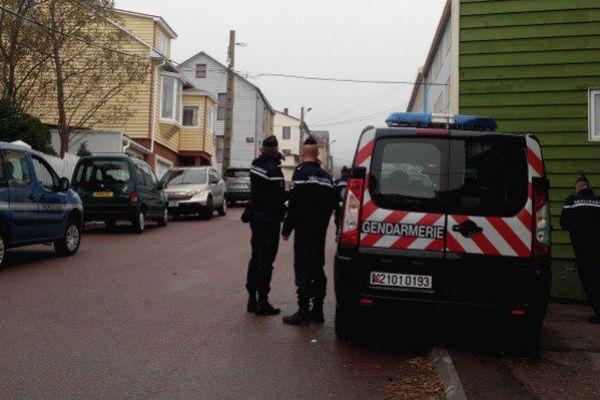 Saint-Pierre et miquelon sécurité