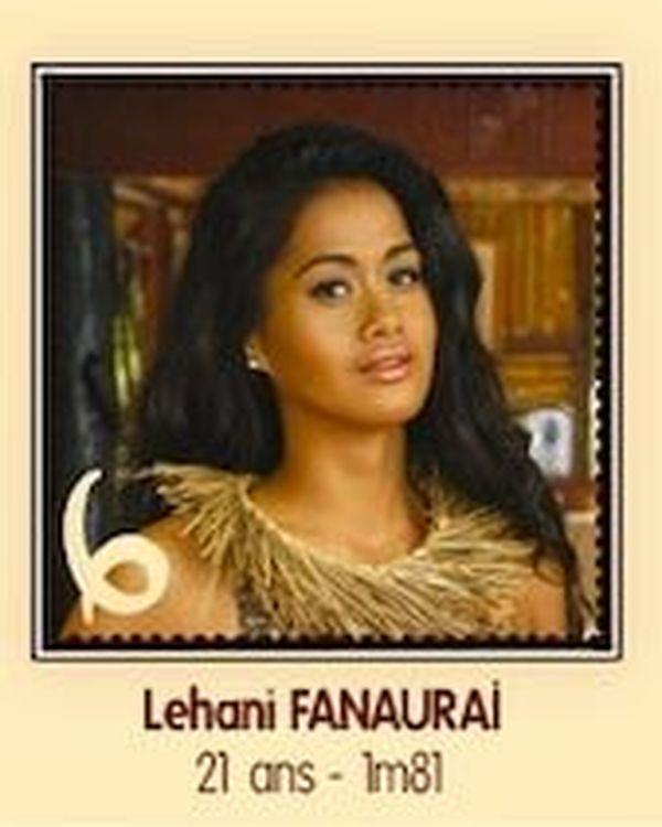 Lehani Fanaurai