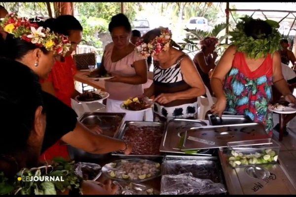 Tiurai à Ua Pou : la tradition respectée