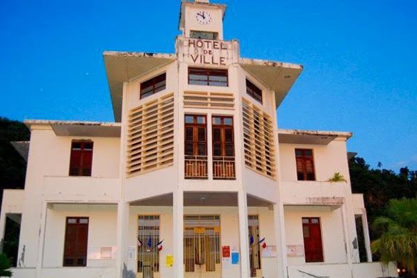 Mairie Saint-Pierre