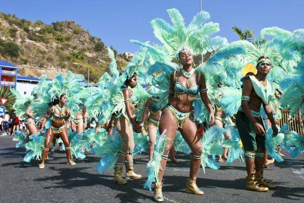 Carnaval Sint Maarten