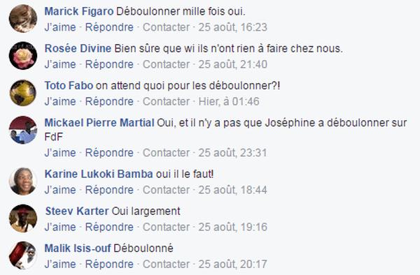 Déboulonner 4
