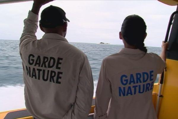 garde nature