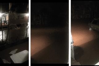 inondations papeari