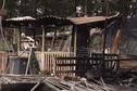Un incendie à l'îlet Malouin met à la rue 12 familles