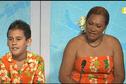 Les trois députés juniors polynésiens sont rentrés de Paris cette nuit