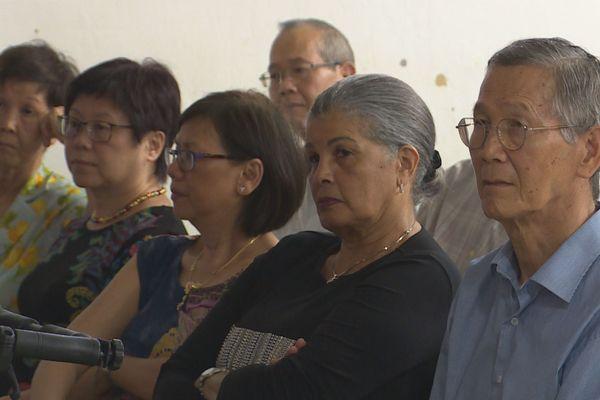 Famille Ho Hio Hen