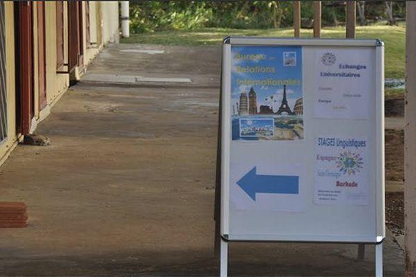 Bureau Erasmus Martinique