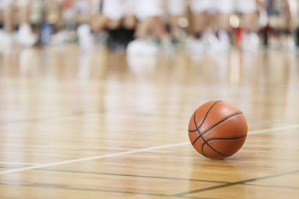 Le basket amateur à l'arrêt forcé.
