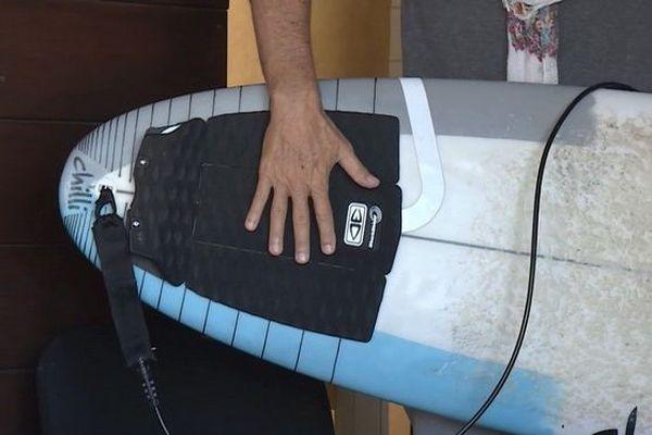 requins shark shield tests La Réunion 070720