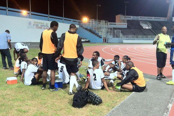 Football Club Colonial