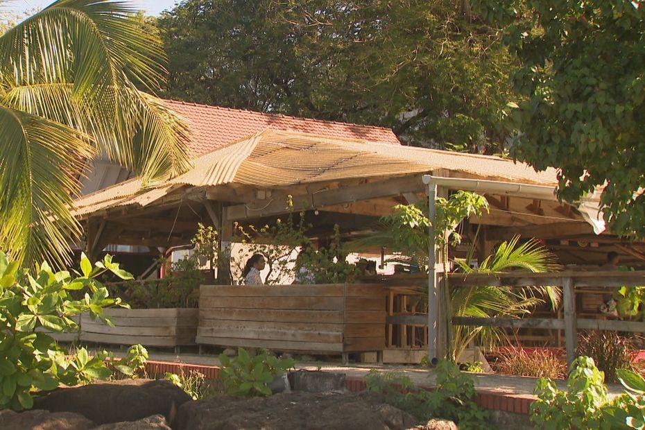 L'hôtel Batelière reste gestionnaire de sa plage à Schoelcher - Martinique la 1ère