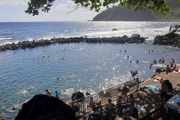 Bassin de Manapany les Bains Saint Joseph 130220