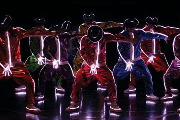 Michael Jackson, the Immortal World Tour