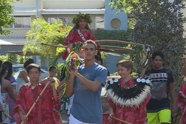 Journée des langues polynésiennes