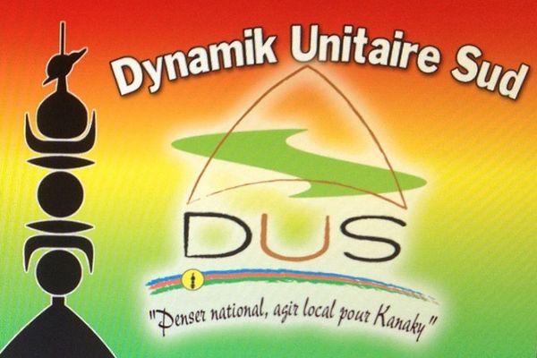 Affiche Dynamik unitaire Sud