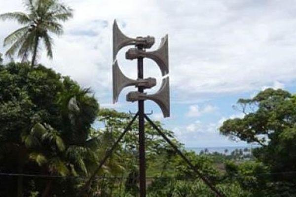 sirènes alerte tsunami