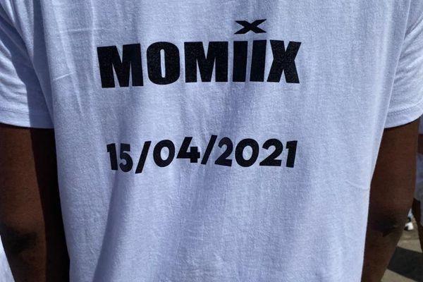 Marche blanche contre l'insécurité et hommage à Ambdoullah Momix et Miki