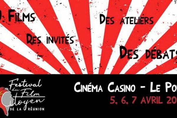 3ème édition du Festival du Film Citoyen au Port 050419