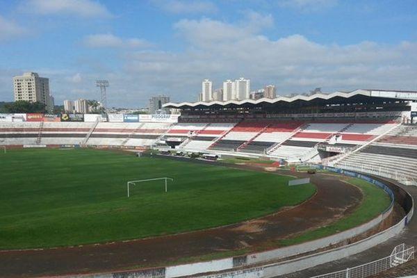 Stade Ribeiro