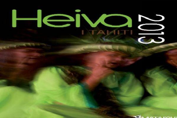 Le quatrième volume du collectif Matareva consacré au Heiva
