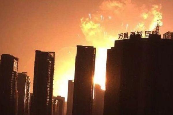 Chine : au moins 44 morts après les gigantesques explosions de Tianjin