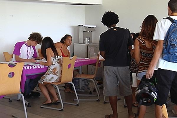 Université de Nouvelle-Calédonie