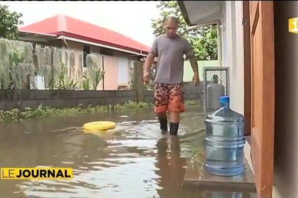 Inondations : la série noire continue