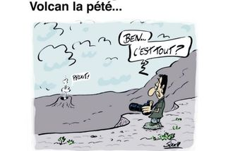 Souch / Volcan