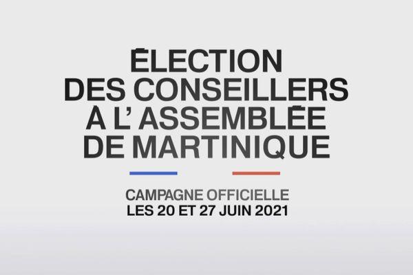 Campagne des élections territoriales