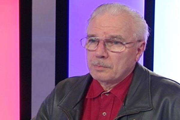 Roger Rode, Front National