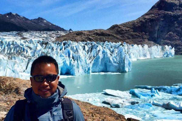 Calédoniens ailleurs : Daniel Maviet sublime la Nouvelle- Calédonie et le monde