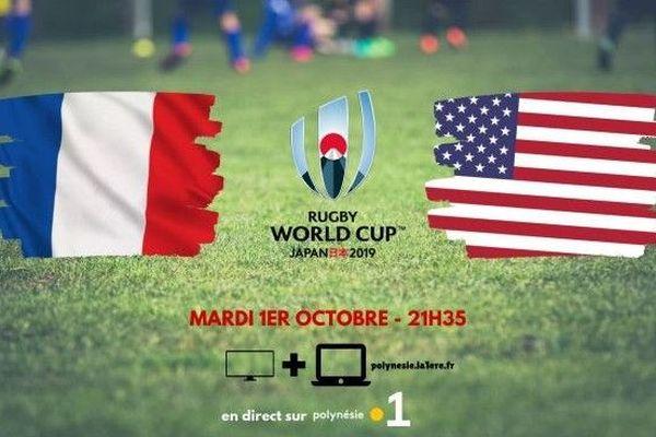 France / USA