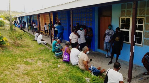 St. Kitts Nevis elections