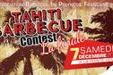 Amateurs de grillades, participez au Tahiti Barbecue Contest 2013 !
