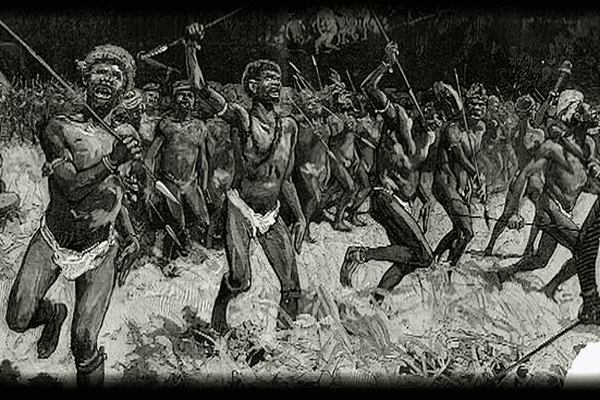 insurrection 1878