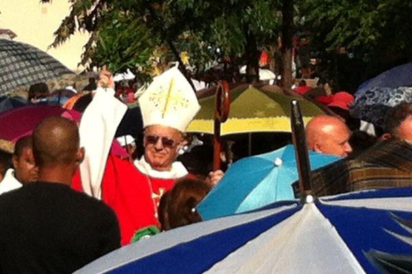 Messe Pentecôte Chaudron