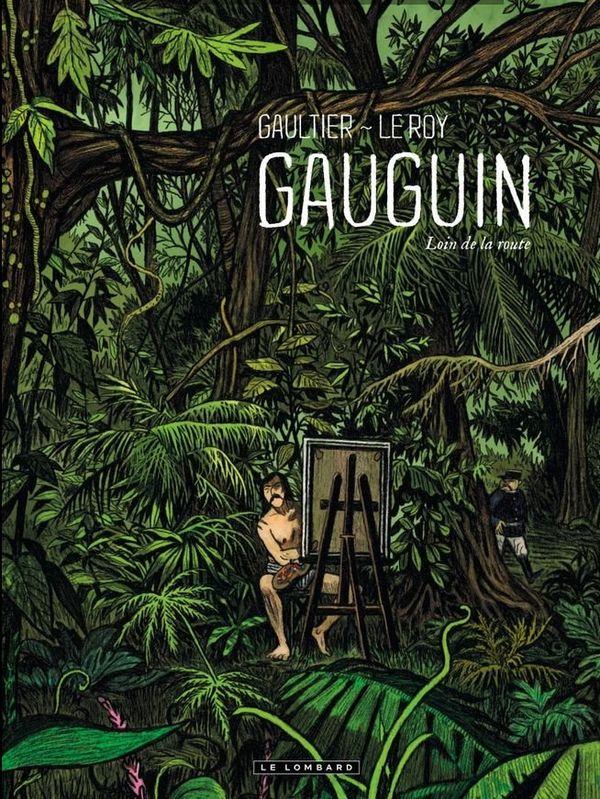BD Gauguin