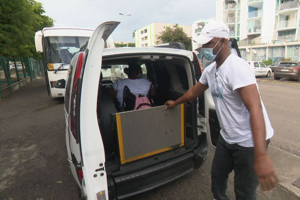 transport mobilité réduite