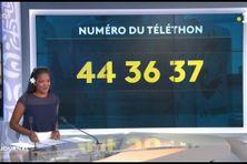 Téléthon 2019 : Record de dons de 12 Millions de FCP à battre