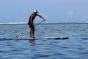 Championnats du monde de Stand Up Paddle : Georges Cronsteadt décroche le bronze