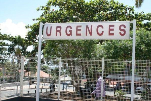 Urgences CHM