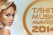 Polynésie 1ère, partenaire des Tahiti Music Awards 2014