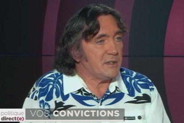 UC : CANDIDATURE POSSIBLE POUR LA PRESIDENCE DU GOUVERNEMENT