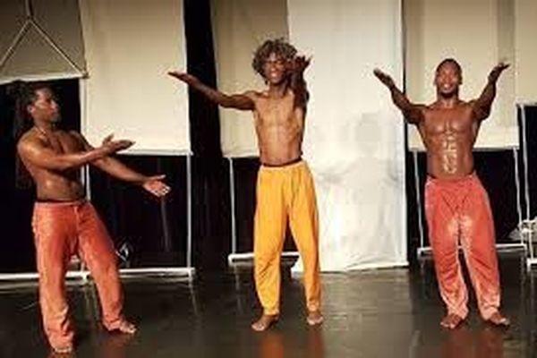 Danse Avignon spectacle