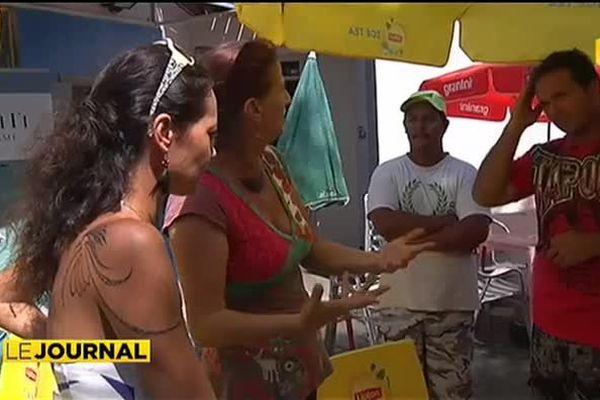 La Tahiti Pearl Regatta s'apprête à mettre les voiles