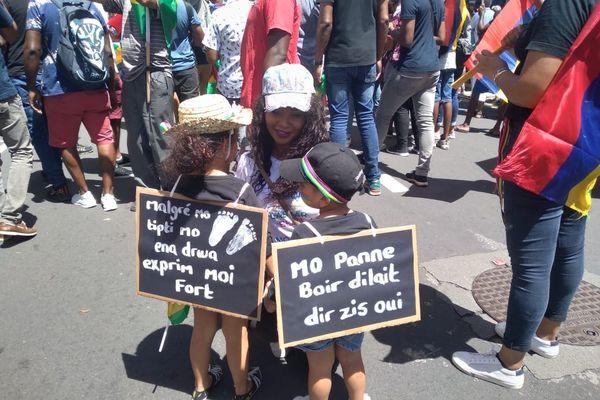 Yasine MOHABUTH pour Réunion la 1ère - 3