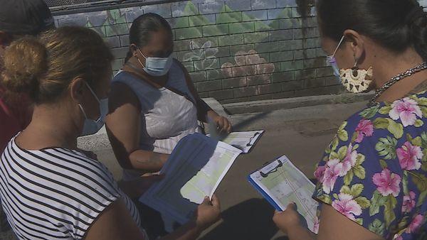 Rénovation de Outumaoro : les habitants du quartier ont aussi leur mot à dire