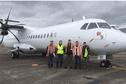 Air Tahiti : deux nouveaux avions pour desservir de nouvelles îles